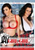Sara Jay Loves to Fuck Girl on Girl 2