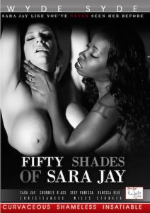 Fifty Shades of Sara Jay