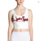 Wyde Syde Crop-Top